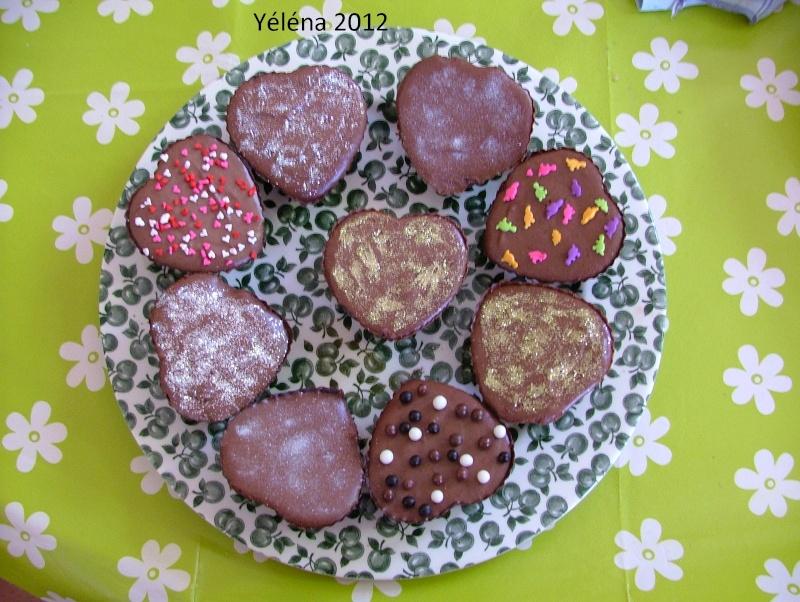 Mousses au chocolat - Page 6 Dscf7515