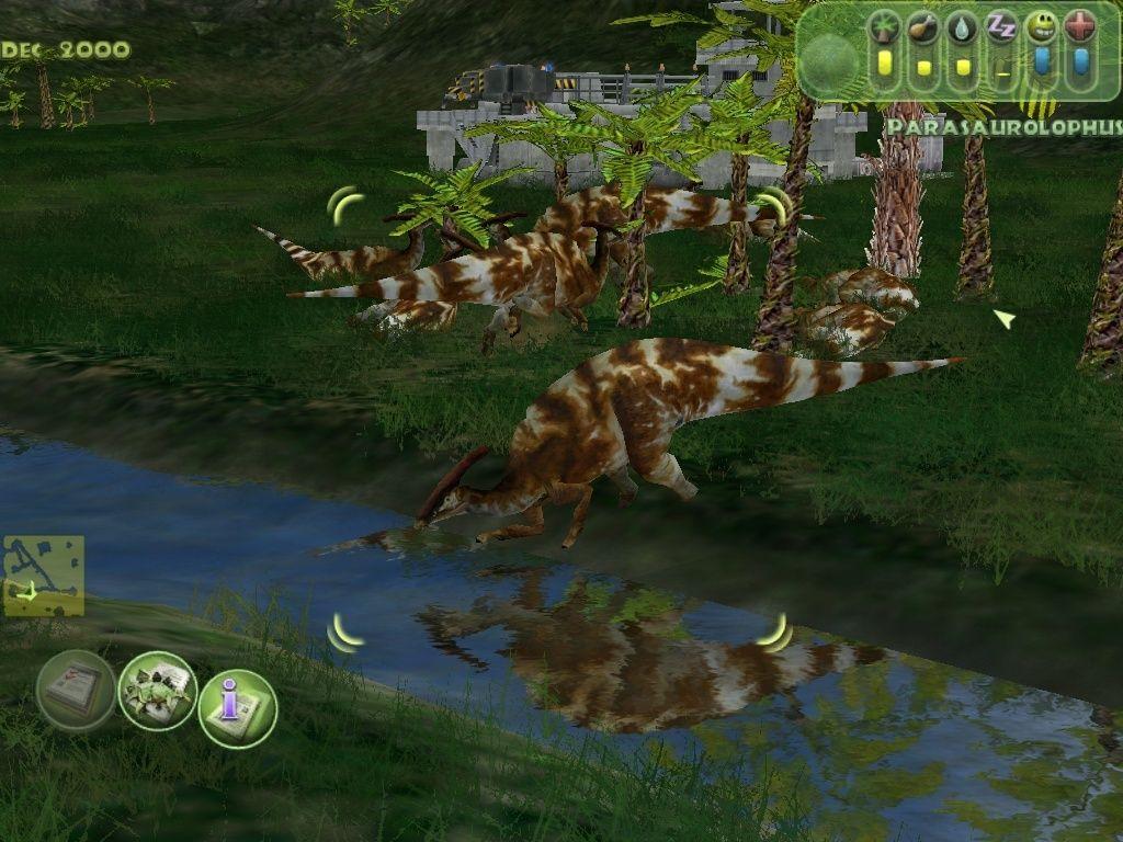 Hi-Res (512x512) px Parasaurolophus Hi-res10