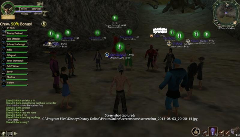 Guild Meet Pic Screen39