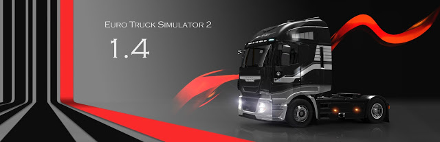 Aggiornamento 1.4.1 Euro Truck Simulator 2 1_4_pr12