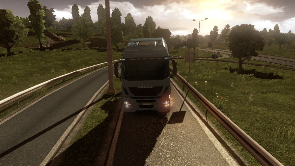 Immagine Hi-Way Iveco - Euro Truck Simulator 2 Ets2_011