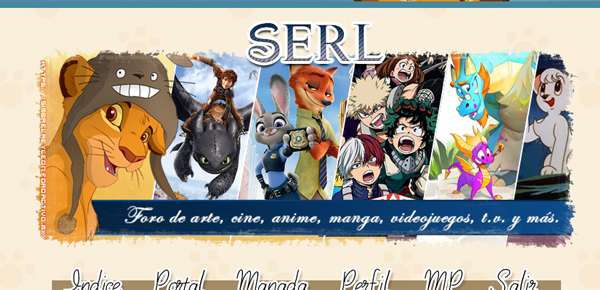 SERL: Foro de arte, cine, anime, videojuegos, y mucho más. - Página 6 Baobad13