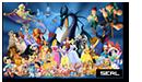 Disney Personajes
