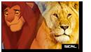 ¿Dónde más has visto leones?