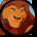 Simba, el Rey León. Mufasa10