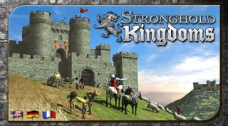 Strongholds and Kingdoms