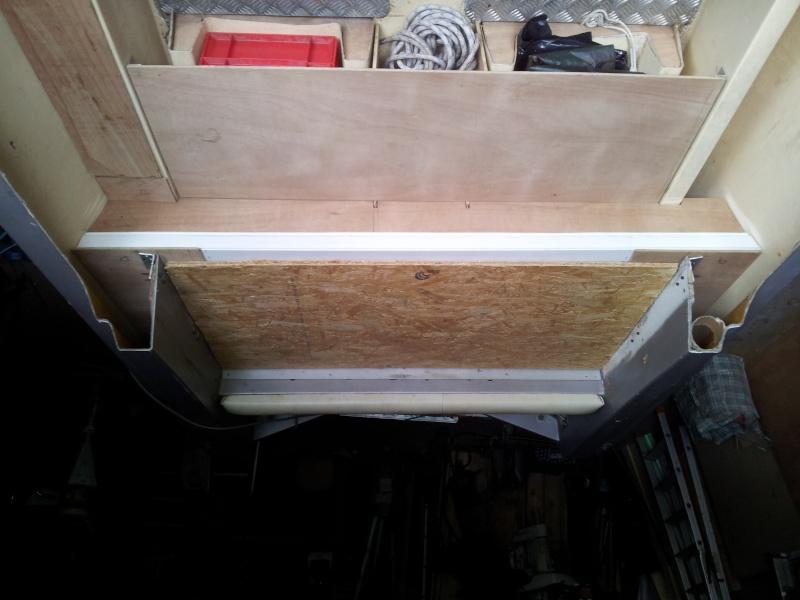 réparation bateau 20130610