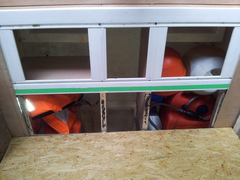 réparation bateau 20130611