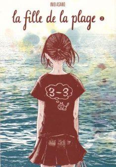 [MANGA] La fille de la plage 1930310