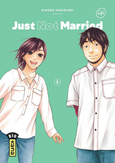 [MANGA] Just Not Married 97825010