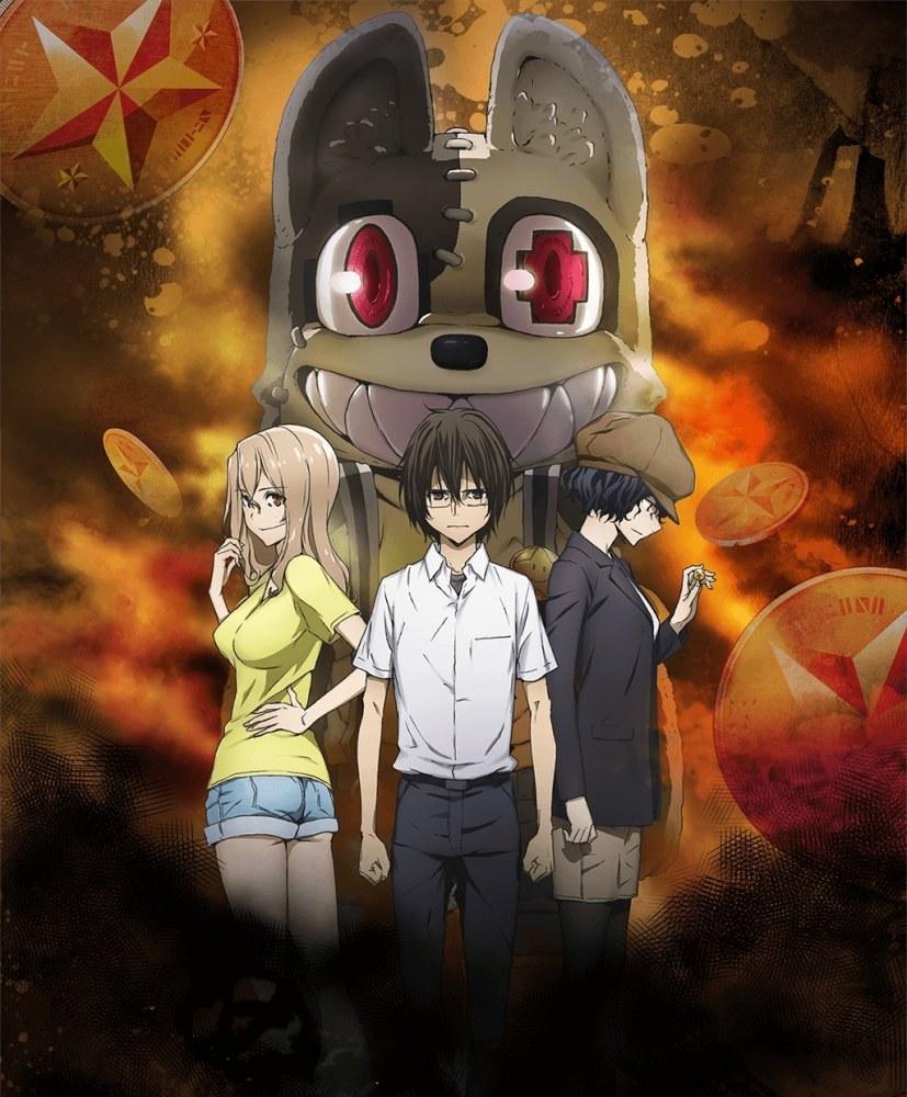 [ANIMATION] Les prix Manga-Fan 2020 Gleipn10