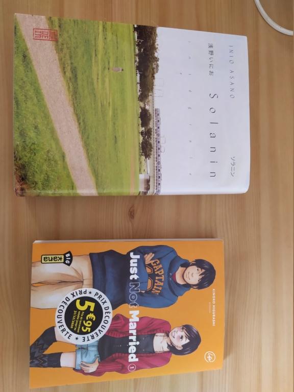 Vos achats d'otaku et vos achats ... d'otaku ! - Page 28 Img_2015