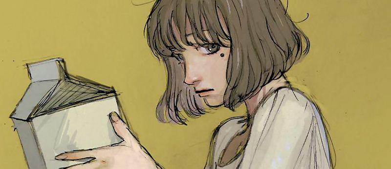 [MANGA] My Broken Mariko News-m11