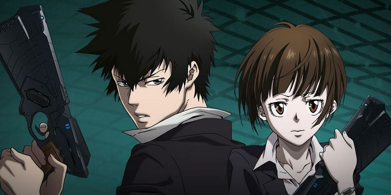 10 ans d'anime [2010-2019] Psycho10