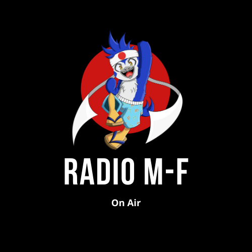 [PODCAST] RADIO M-F  Radio_12