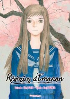 [MANGA] Rêveries d'Emanon Reveri11