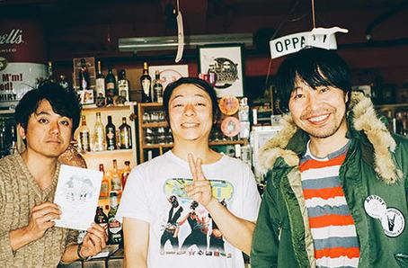 [J-Rock] Sunny Day Service Sunny_10