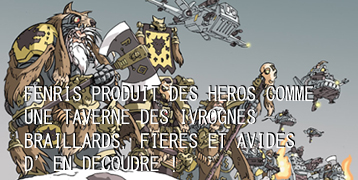 Sorties Black Library France juillet 2012 Space-14