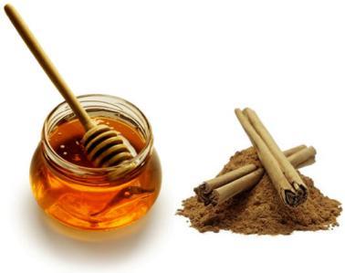 خليط العسل والقرفة  Ouuouo10