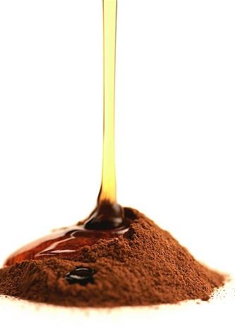 خليط العسل والقرفة  Ouuouo11