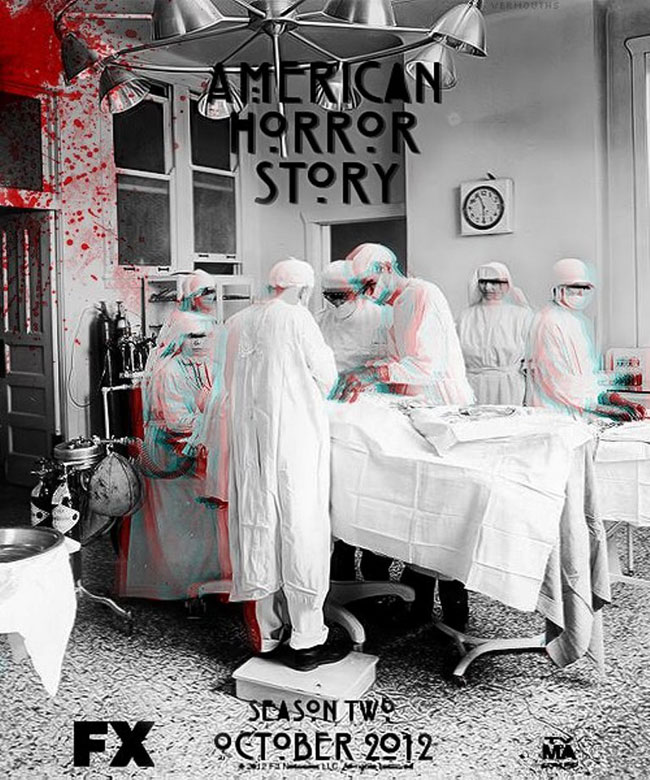 [20th Century Fox Television] American Horror Story (2011) Newsim10