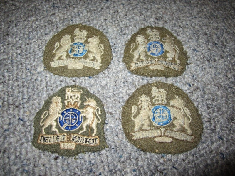 CSM Sleeve Patch/3rd Div. patches Img_0022