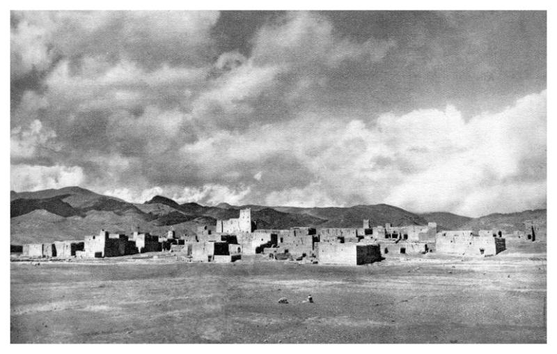 MAROC CENTRAL ( J. Robichez ) - Page 2 Maroc106