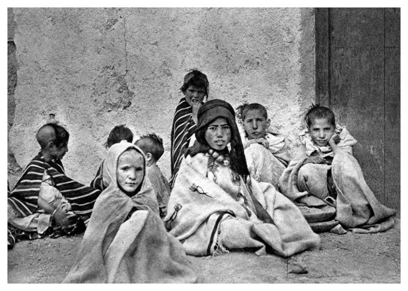MAROC CENTRAL ( J. Robichez ) - Page 3 Maroc117