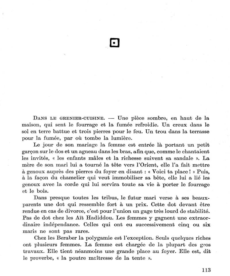 MAROC CENTRAL ( J. Robichez ) - Page 3 Maroc119
