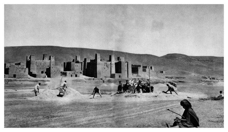 MAROC CENTRAL ( J. Robichez ) - Page 3 Maroc136