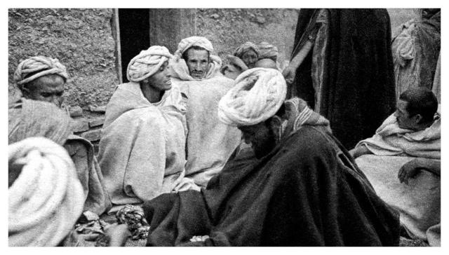 MAROC CENTRAL ( J. Robichez ) - Page 3 Maroc145