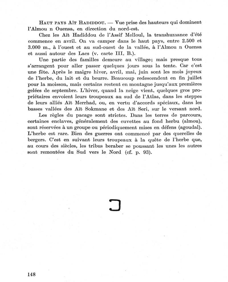 MAROC CENTRAL ( J. Robichez ) - Page 3 Maroc153