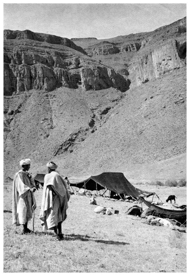 MAROC CENTRAL ( J. Robichez ) - Page 3 Maroc154
