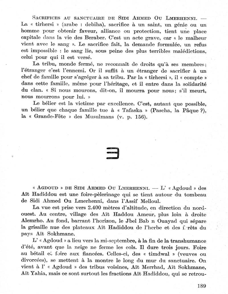 MAROC CENTRAL ( J. Robichez ) - Page 4 Maroc189