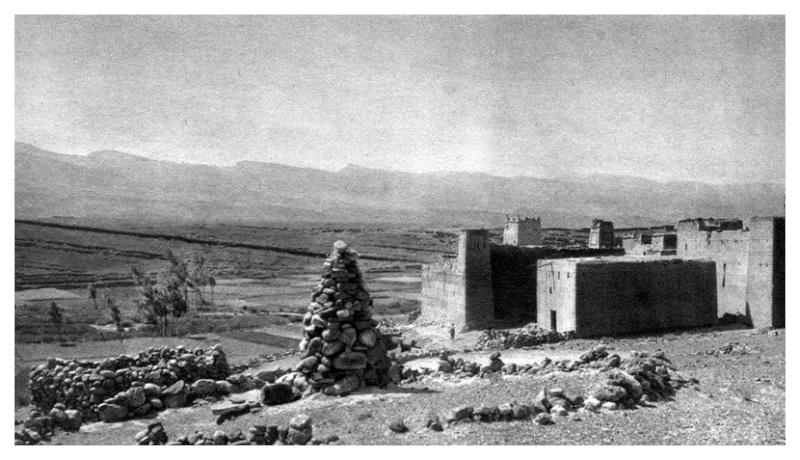 MAROC CENTRAL ( J. Robichez ) - Page 4 Maroc196
