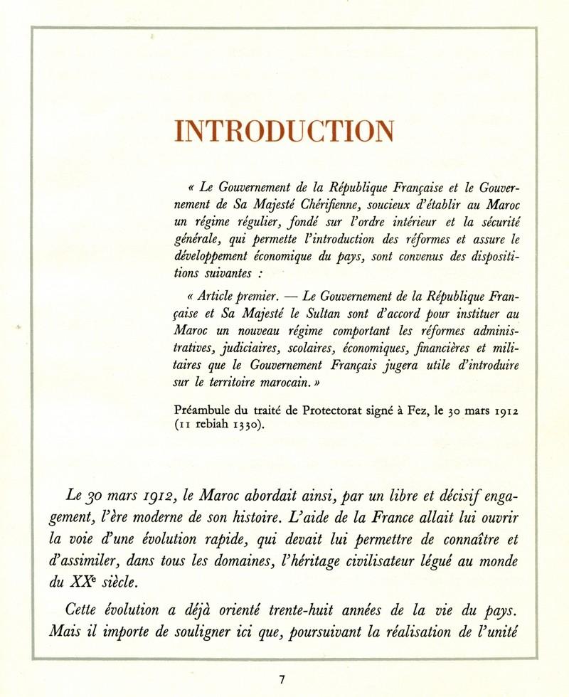 L'Oeuvre de la France au Maroc de 1912 à 1950. Maroc207