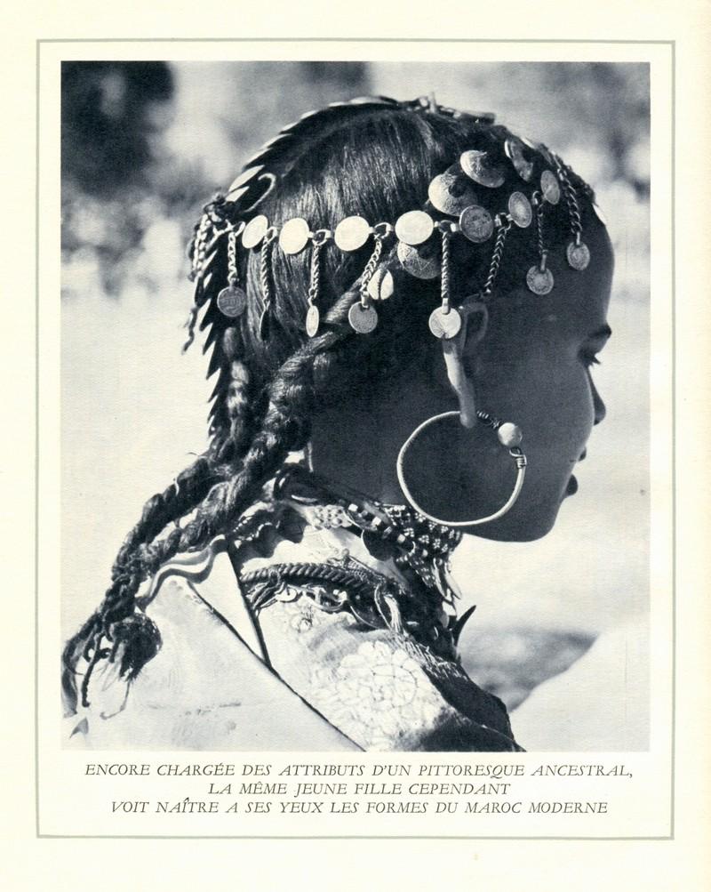 L'Oeuvre de la France au Maroc de 1912 à 1950. Maroc212