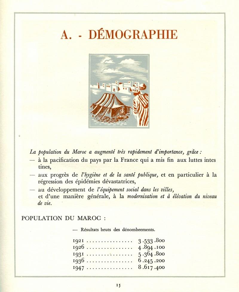 L'Oeuvre de la France au Maroc de 1912 à 1950. Maroc213