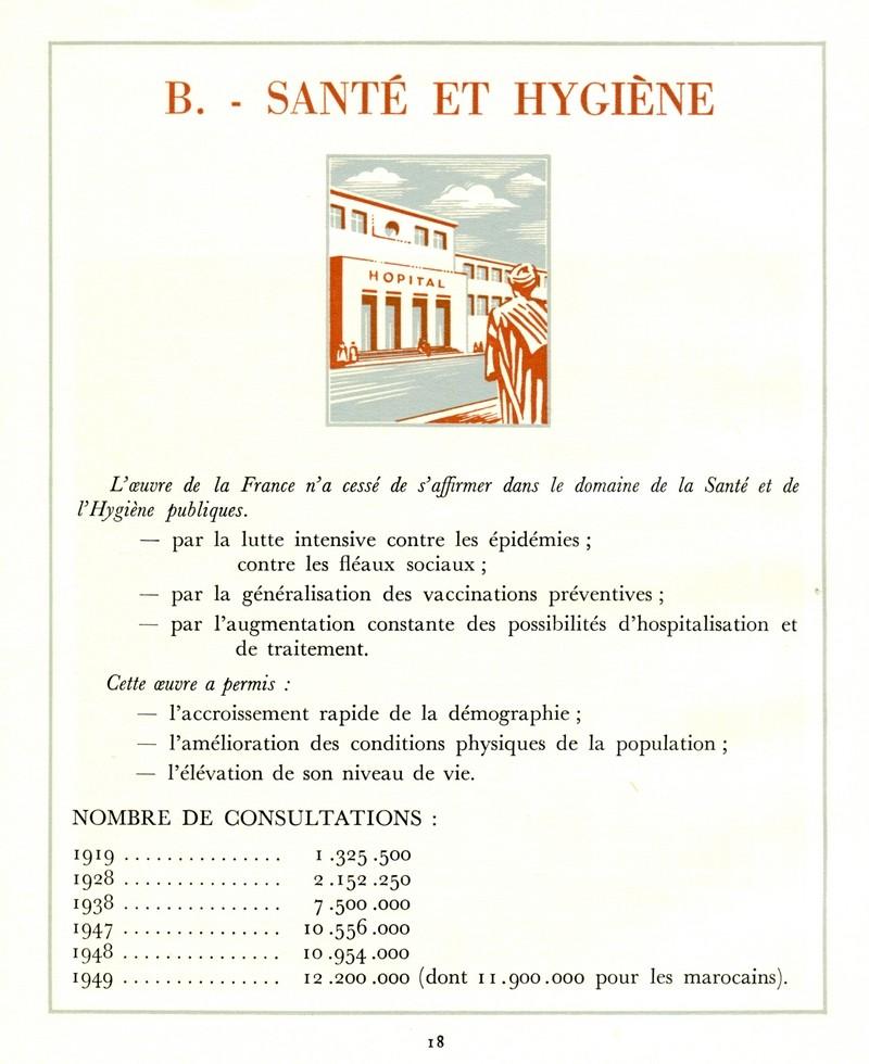 L'Oeuvre de la France au Maroc de 1912 à 1950. Maroc216