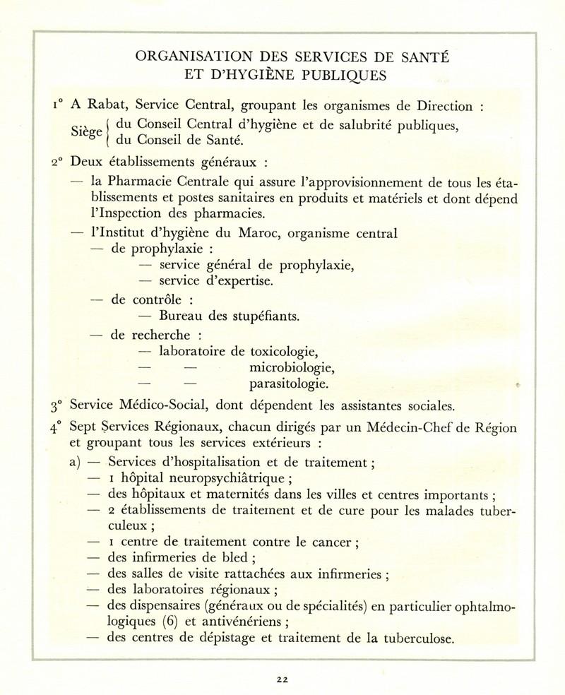 L'Oeuvre de la France au Maroc de 1912 à 1950. Maroc220