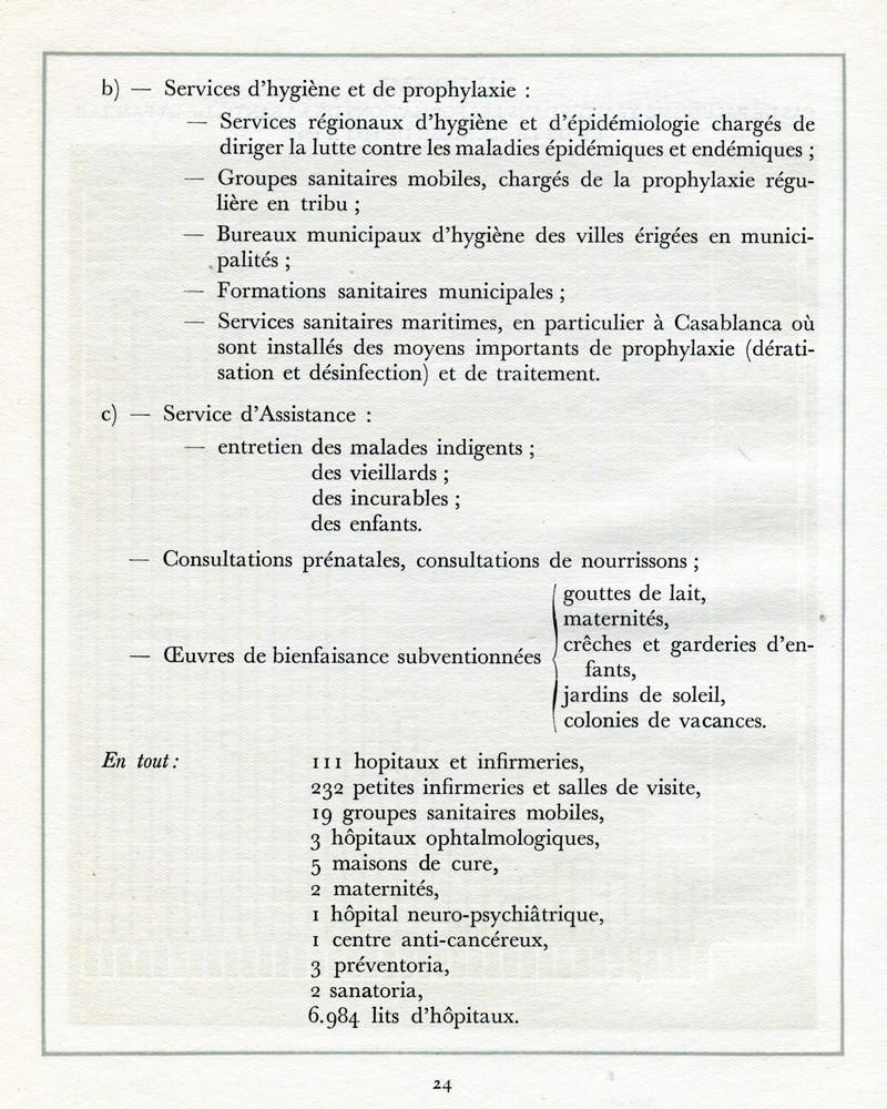 L'Oeuvre de la France au Maroc de 1912 à 1950. Maroc222