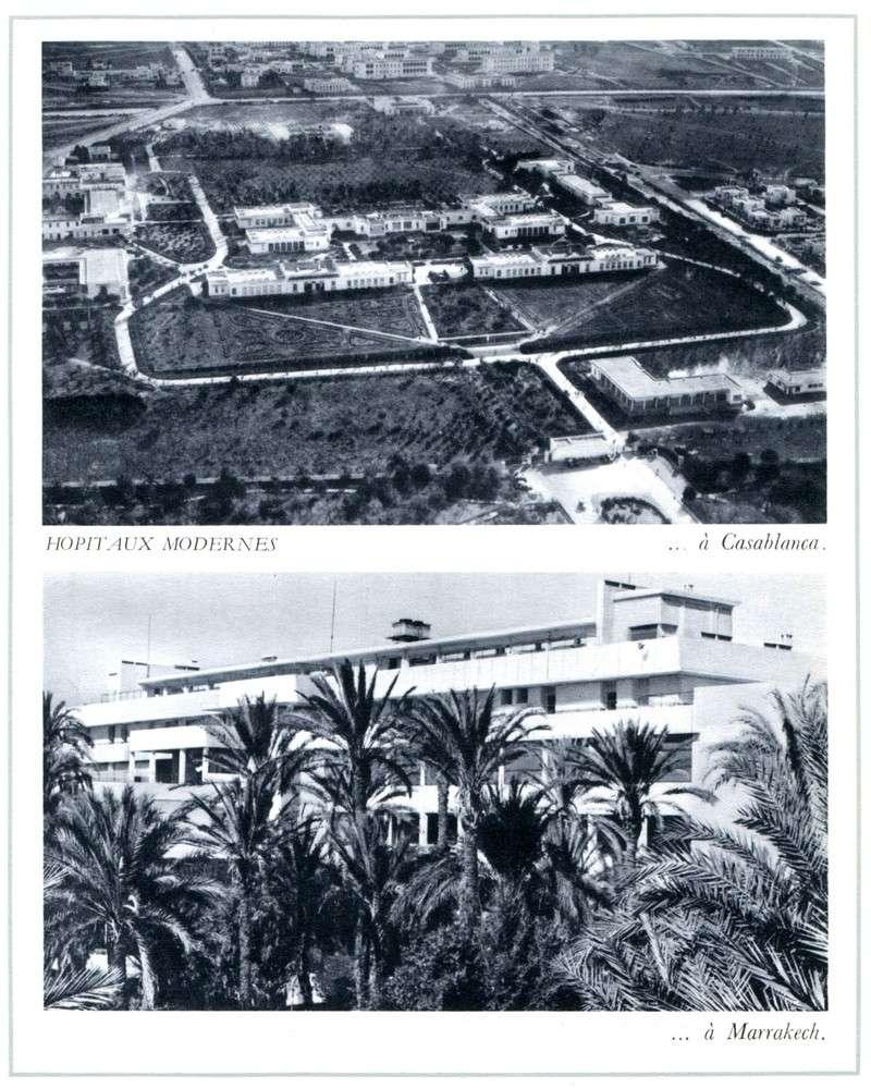 L'Oeuvre de la France au Maroc de 1912 à 1950. Maroc223