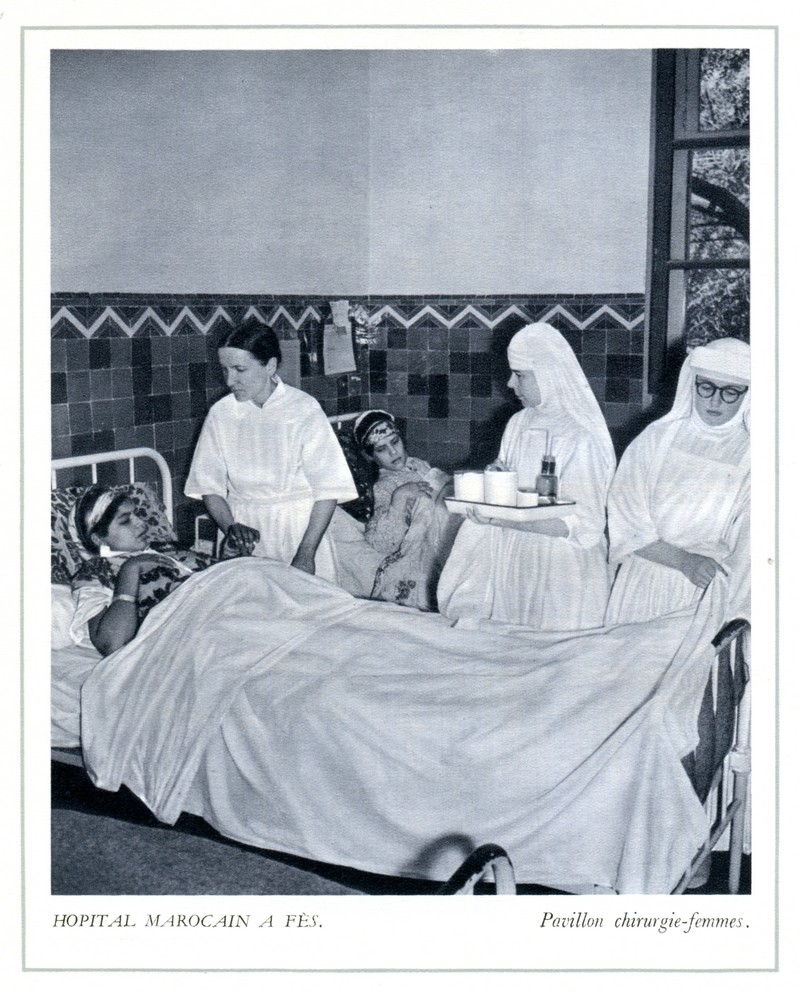 L'Oeuvre de la France au Maroc de 1912 à 1950. Maroc224