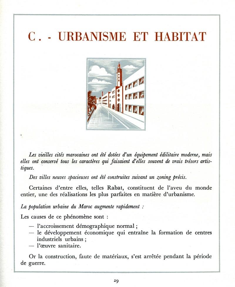 L'Oeuvre de la France au Maroc de 1912 à 1950. Maroc233