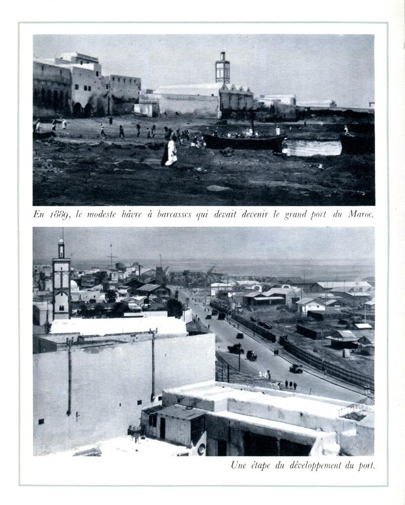 L'Oeuvre de la France au Maroc de 1912 à 1950. - Page 2 Maroc236