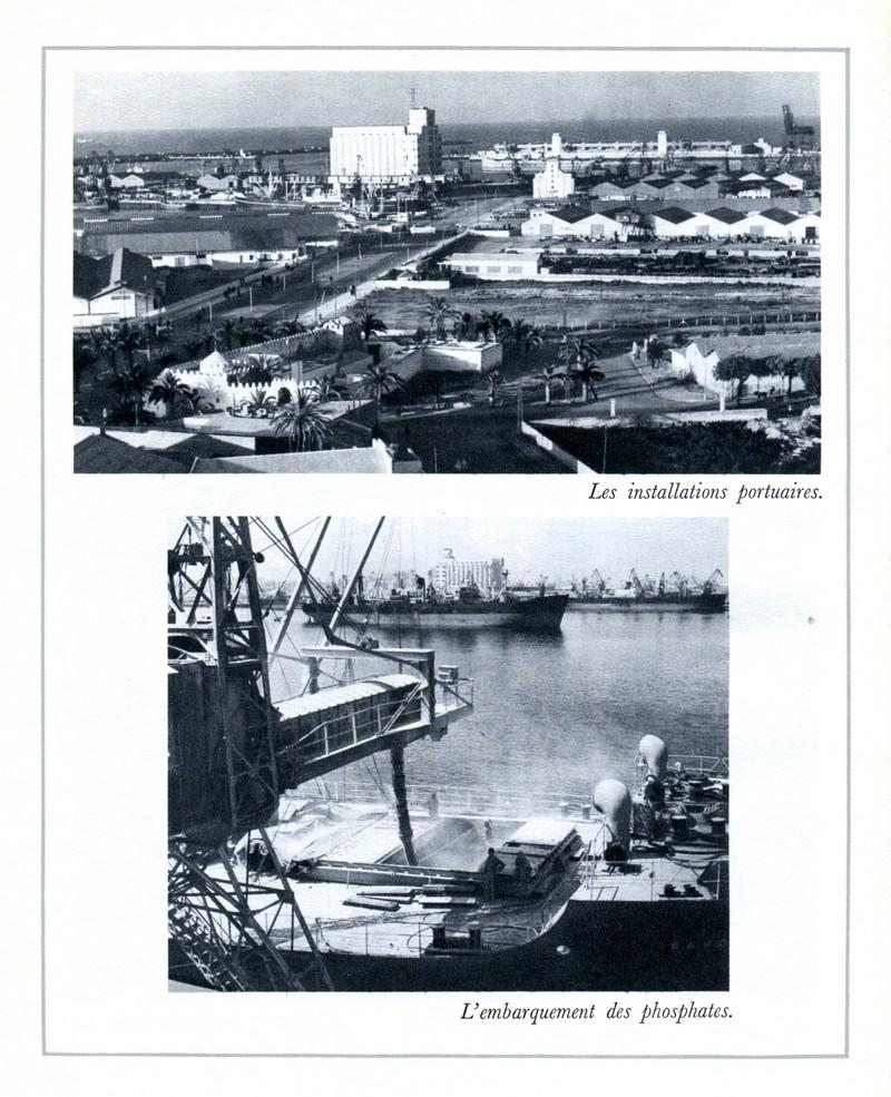 L'Oeuvre de la France au Maroc de 1912 à 1950. - Page 2 Maroc240