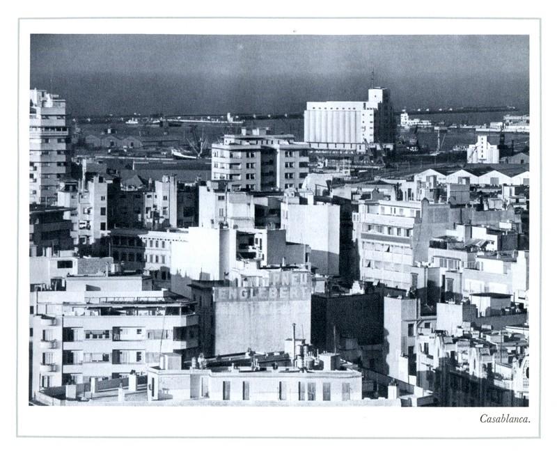 L'Oeuvre de la France au Maroc de 1912 à 1950. - Page 2 Maroc241