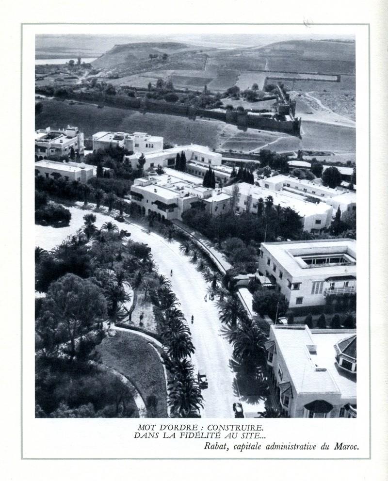 L'Oeuvre de la France au Maroc de 1912 à 1950. - Page 2 Maroc242