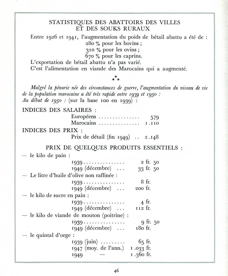 L'Oeuvre de la France au Maroc de 1912 à 1950. - Page 2 Maroc250