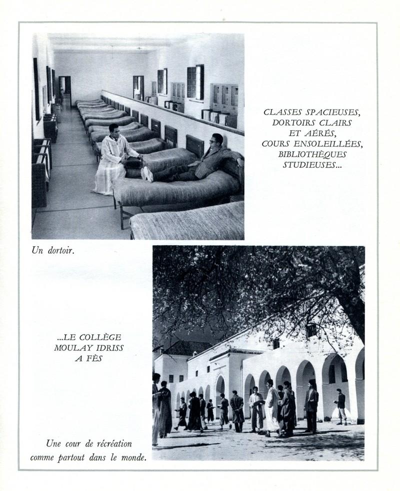 L'Oeuvre de la France au Maroc de 1912 à 1950. - Page 2 Maroc252